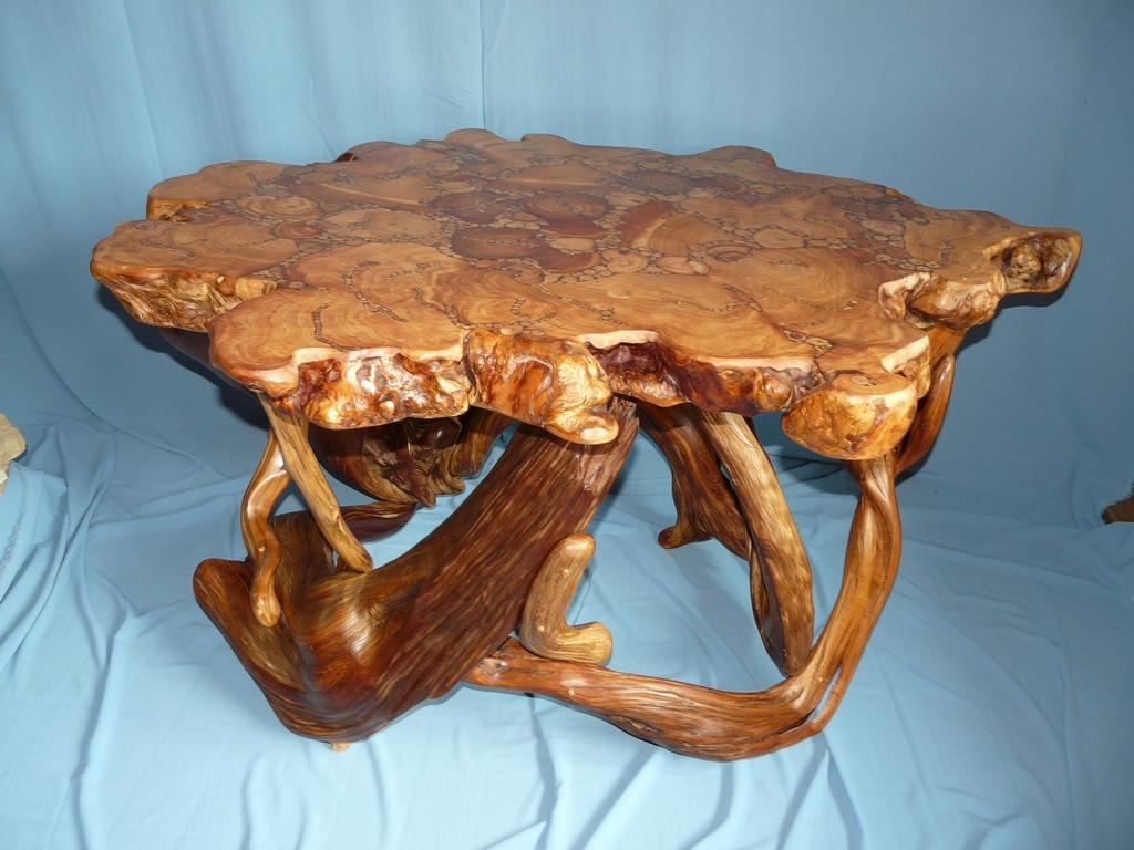 Кухонный стол из дерева своими руками: технология изготовления